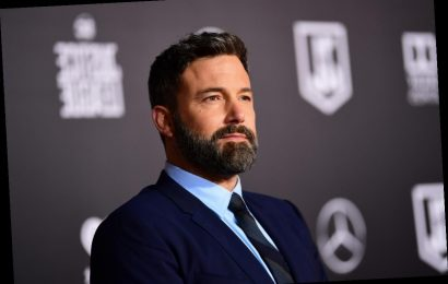 Ben Affleck Reportedly Had Some Demands Before He Agreed to Return as Batman in 'The Flash'