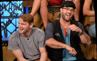 Wes Bergmann Commented Back to an Ex-'Challenge' Contestant Who Called Him a Narcissist on 'Big Brother'