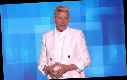 Ellen DeGeneres Says She'll Be 'Talking To Fans' Upon Returning To Talk Show Set Next Month