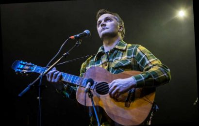 Phil Elverum Is Looking Back to Move Forward