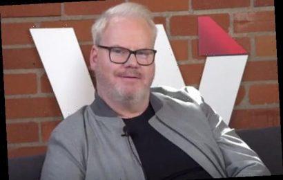 Comedian Jim Gaffigan Goes Off on RNC, Trump, Fox News: 'Wake Up'