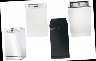 6 Best Slimline Dishwashers 2020   The Sun UK