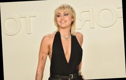 Miley Cyrus Quit Smoking but Says Her Mom Is Smoking 'All the Weed I Do Not Smoke'