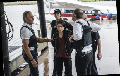 'NCIS: New Orleans': Did Bad Behavior Prompt New Filming Rules?