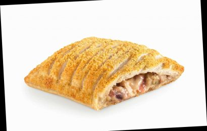 Greggs confirms its festive bake is coming back in November
