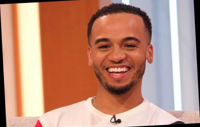 Who is Aston Merrygold and what have trolls said about his son? – The Sun