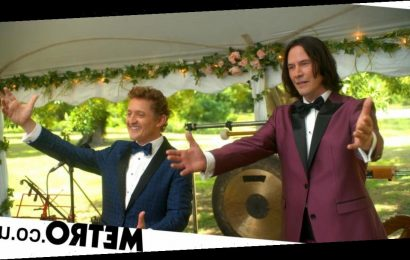 Bill & Ted Face The Music reviews are out -an excellent adventure or just bogus?