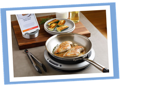 Save up to 66% on these pots, pans and cookware sets that will upgrade your kitchen