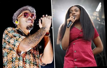 Anderson .Paak Enlists Noname for 'Lockdown' Remix