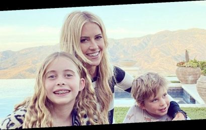 Will Christina Anstead's Kids Follow in Her and Tarek TV Footsteps?