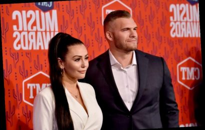 'Jersey Shore' Alums Jenni 'JWoww' Farley and Zack '24' Clayton Returned to the Boardwalk Together
