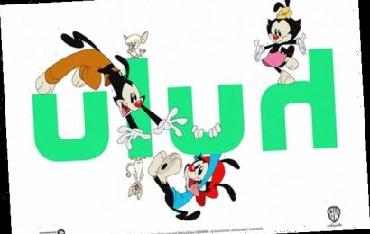 Animaniacs Reboot Among Trio of New Series Premiering on Hulu This Fall