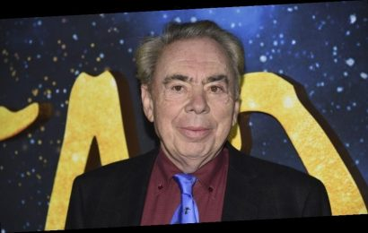 Andrew Lloyd Webber Volunteers For COVID Vaccine To Rescue Live Theater