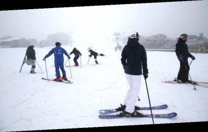 Mount Buller ski lifts close, Victorian ski resorts shut to visitors