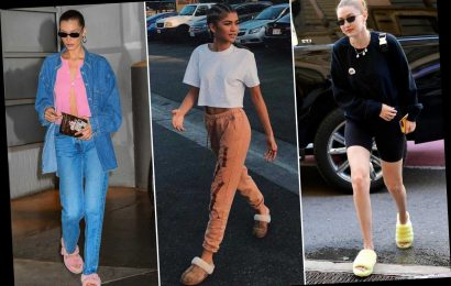 Snag the Ugg slippers stars love during the Nordstrom Anniversary Sale