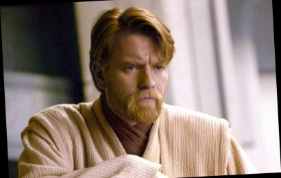 Star Wars' Obi-Wan Kenobi series 'to start filming next month' after being brought forward from 2021 shooting date