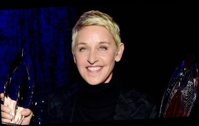 Here's What Ellen DeGeneres Told Staffers in a Zoom Call After Producers Were Fired