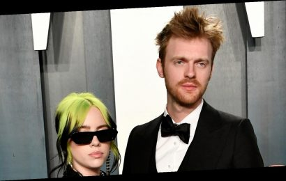 Finneas Says Billie Eilish's 'my future' Is An Evolution of Her Songwriting