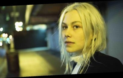 Phoebe Bridgers Talks Music, Punishers, Burger Records, 'Fansplaining,' and Stardom at Home