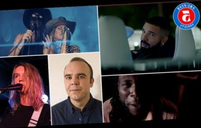 Best New Songs This Week: Drake, Orville Peck, Shania Twain, Burna Boy and More