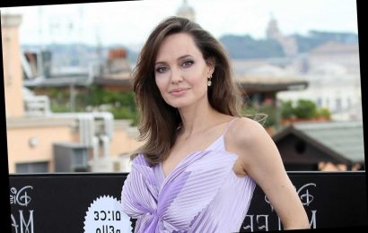 Angelina Jolie's judge-jockeying in custody case an attempt to stall