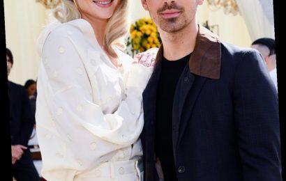 Sophie Turner Celebrates 'Baby Daddy' Joe Jonas as Priyanka Chopra and More Share Birthday Tributes