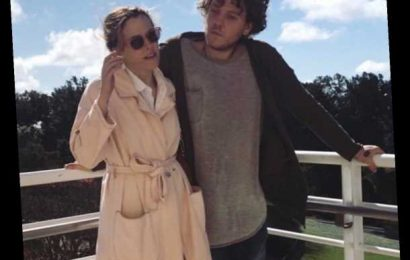 Riley Keough Shares Photos of Late Brother Benjamin One Month After His Death: 'Angel'