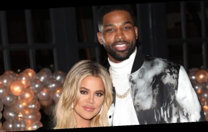 Signs Khloe Kardashian and Tristan Thompson might get back together