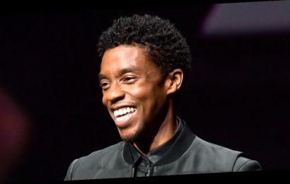 Chadwick Boseman's family revealed that he got married before his death