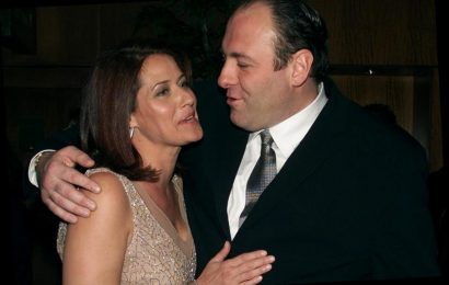 'The Sopranos': Why Lorraine Bracco Thought Dr. Melfi Was 'the Weak Link' in the Beginning