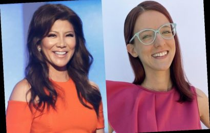 'Big Brother 22': Julie Chen Breaks Silence on Not Hugging Nicole Anthony After Crying