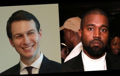 Kanye West Secretly Met with Jared Kushner – Here's What They Discussed