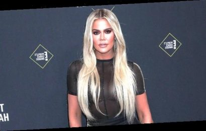 Khloe Kardashian Leaves Fans Drooling Over Dripping Wet Bikini Photoshoot — See Pics