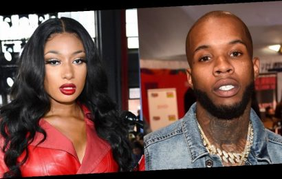 Megan Thee Stallion Says Tory Lanez Is the Person Who Shot Her