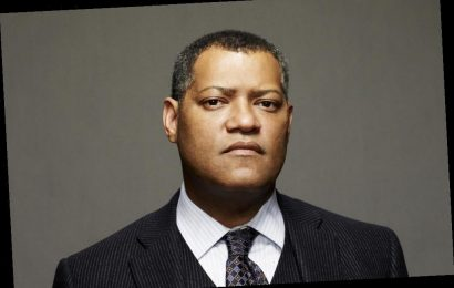 Laurence Fishburne Signs With CAA For Representation