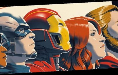 Cool Stuff: Mondo Is Giving 'Marvel's Avengers' Video Game Score a Vinyl Soundtrack