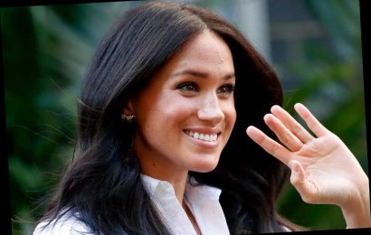 Royal Family wishes Meghan Markle a 'very happy birthday' as she turns 39