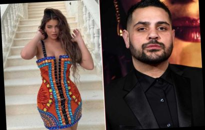 Michael Costello slams Kylie Jenner for not giving credit to fashion designers