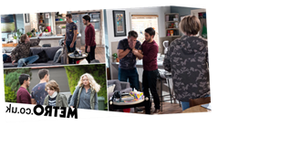 Spoilers: Violence as Brent attacks Aaron over brother Emmett in Neighbours