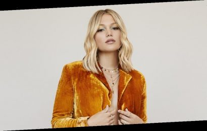 Olivia Holt Joins Usher and Zane Lowe on 100 Management's Music Roster (EXCLUSIVE)