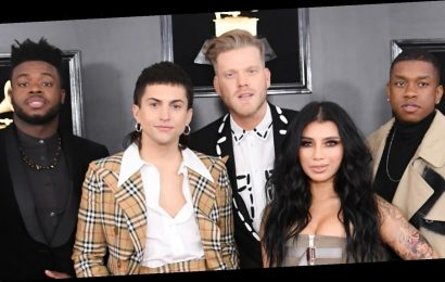 Pentatonix Release First Original Song In 5 Years – Listen to 'Happy Now'!