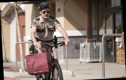 TV News Roundup: Quibi Shares New 'Reno 911!' Trailer  (Watch)