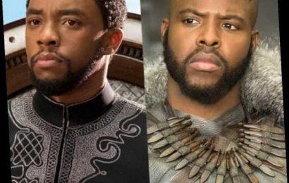Winston Duke Recalls What Chadwick Boseman Told Him at Black Panther Audition in Touching Tribute