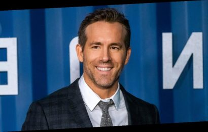 Ryan Reynolds to Star in and Co-Write Netflix Comedy 'Upstate'