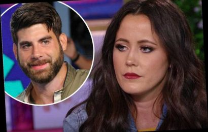 Why did Jenelle Evans' husband get kicked off Teen Mom?
