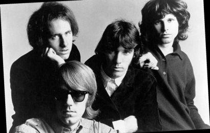 The Doors Prep 'Morrison Hotel' 50th-Anniversary Reissue