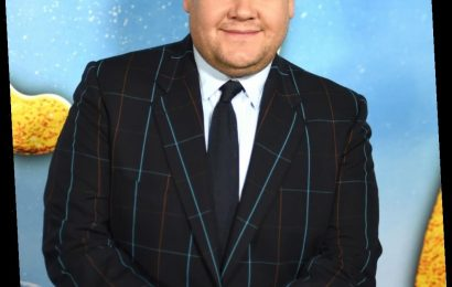 Is James Corden the leading contender to replace Ellen DeGeneres?