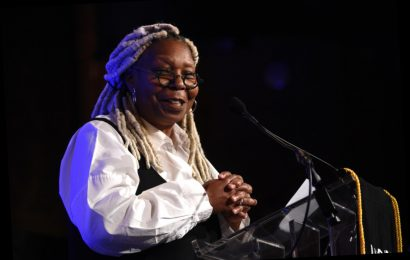 Whoopi Goldberg stars in latest for-TV version of Stephen King's 'The Stand'