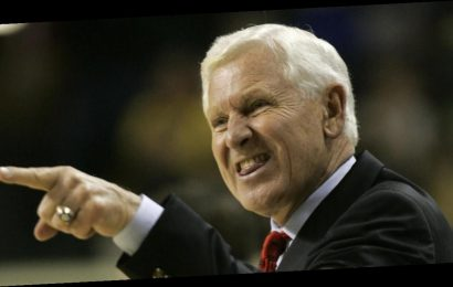 Lute Olson, Hall of Fame coach and Arizona icon, dies at 85