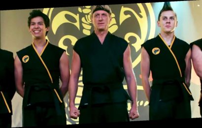 Cobra Kai Taps Into Your Nostalgia With Season 3 On Netflix, Not YouTube
